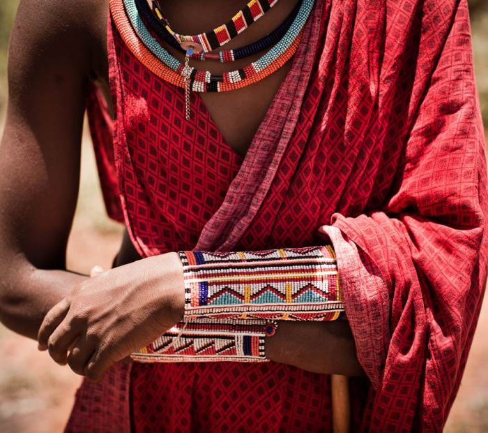 Meet the culture - Eyes on Africa Safaris